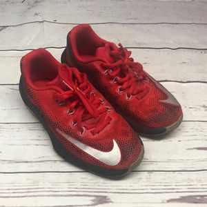 Nike Air Max Infuriate Boys Youth Athletic Shoes